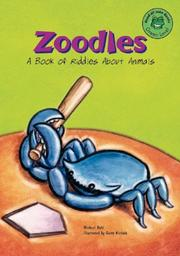 Cover of: Zoodles