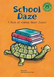 Cover of: School daze