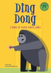 Cover of: Ding Dong