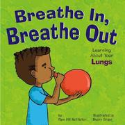 Cover of: Breathe In, Breathe Out
