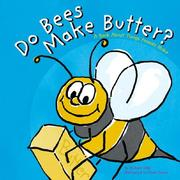 Cover of: Do Bees Make Butter