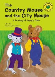 Cover of: The Country Mouse and the City Mouse: Yellow Level (Read-It! Readers)