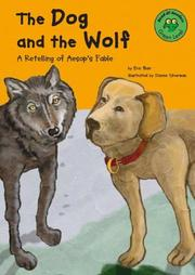 Cover of: The dog and the wolf | Eric Blair
