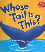 Cover of: Whose Tail Is This?