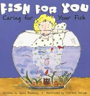 Cover of: Fish for You | Susan Blackaby