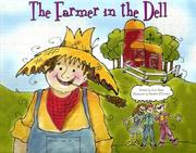 Cover of: The Farmer in the Dell (Traditional Songs)