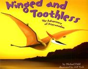 Cover of: Winged and Toothless