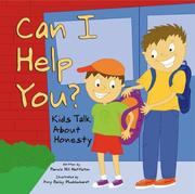 Cover of: May I Help You?: Kids Talk About Caring (Kids Talk)