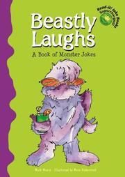 Cover of: Beastly laughs | Mark Moore