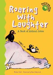 Cover of: Roaring with laughter