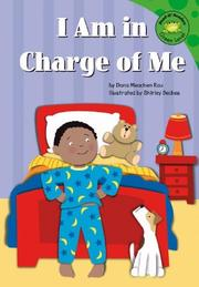 Cover of: I am in charge of me