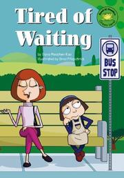 Cover of: Tired of waiting