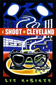 Cover of: A shoot in Cleveland