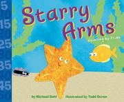 Cover of: Starry Arms: Counting by Fives (Know Your Numbers)