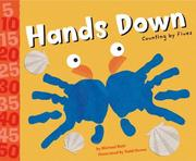 Cover of: Hands Down: Counting By Fives (Know Your Numbers)