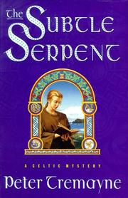 Cover of: The Subtle Serpent