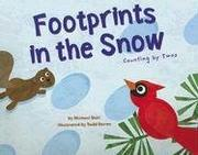 Cover of: Footprints In The Snow: Counting By Twos (Know Your Numbers)