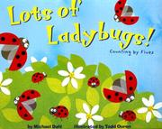 Cover of: Lots of Ladybugs!: Counting by Fives (Know Your Numbers)