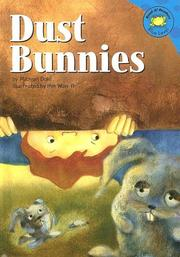 Cover of: Dust bunnies
