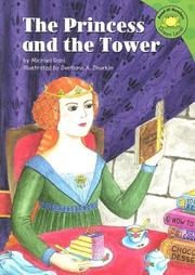 Cover of: The princess and the tower
