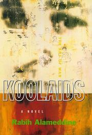 Cover of: Koolaids: the art of war
