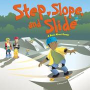 Cover of: Roll, Slope, and Slide