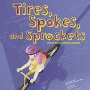 Cover of: Tires, spokes, and sprockets