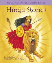 Cover of: Hindu stories | Anita Ganeri