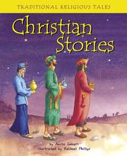 Cover of: Christian stories | Anita Ganeri