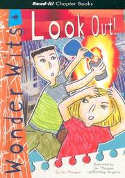 Cover of: Look Out! (Read-It! Chapter Books)