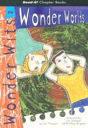 Cover of: Wonder worlds