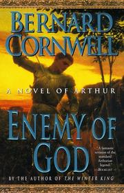 Cover of: Enemy of God (The Arthur Books #2)