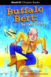 Cover of: Buffalo Bert