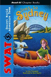 Cover of: Sent to Sydney (Read-It! Chapter Books) (Read-It! Chapter Books)