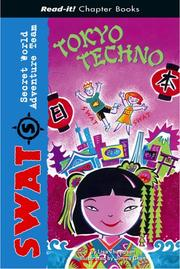 Cover of: Tokyo Techno (Read-It! Chapter Books) (Read-It! Chapter Books)
