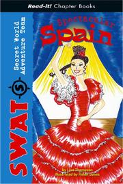 Cover of: Spectacular Spain (Read-It! Chapter Books) (Read-It! Chapter Books)