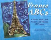 Cover of: France Abcs | Sharon Katz Cooper