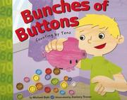 Cover of: Bunches of Buttons