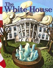 Cover of: The White House (American Symbols) | Mary Firestone