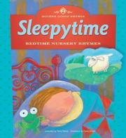 Cover of: Sleepytime |
