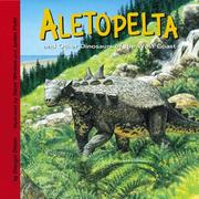 Cover of: Aletopelta And Other Dinosaurs of the West Coast (Dinosaur Find) (Dinosaur Find) | Dougal Dixon