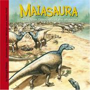 Cover of: Maiasaura And Other Dinosaurs of the Midwest (Dinosaur Find) (Dinosaur Find) | Dougal Dixon