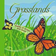 Grasslands by Laura Purdie Salas