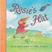 Cover of: Rosie's Hat