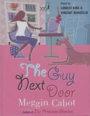 Cover of: The Guy Next Door