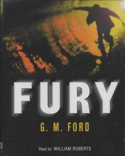 Cover of: Fury