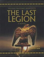 Cover of: The Last Legion