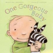 Cover of: One Gorgeous Baby