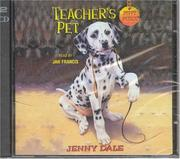 Cover of: Teacher's Pet (Puppy Patrol)