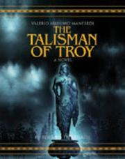 Cover of: The Talisman of Troy